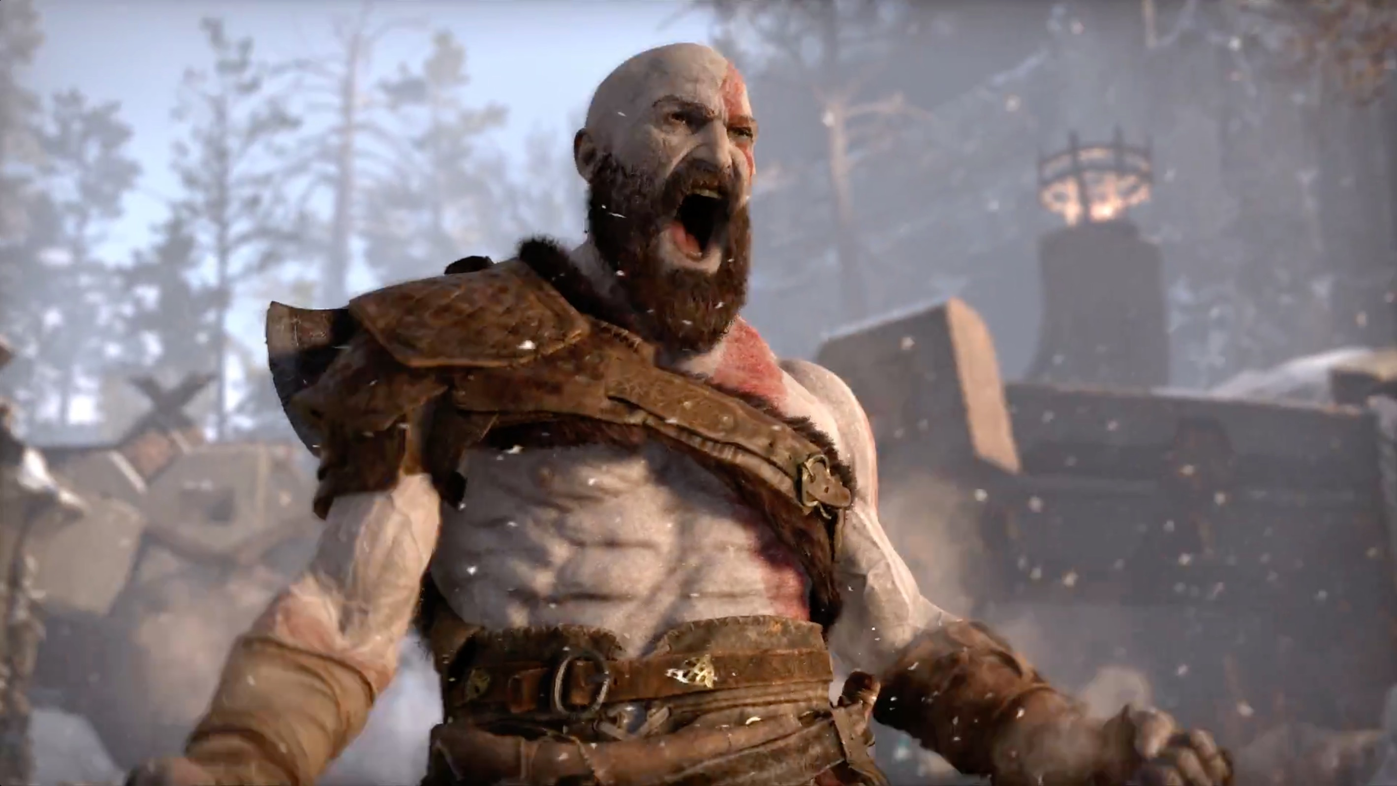 Dave Bautista Should Play Kratos In God Of War Film, Says Potential Director