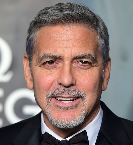 This is how George Clooney gifted his closest pals with $1 million