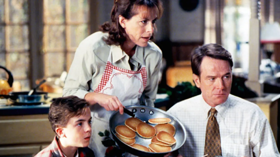 Malcolm in the Middle. Credit: 20th Television