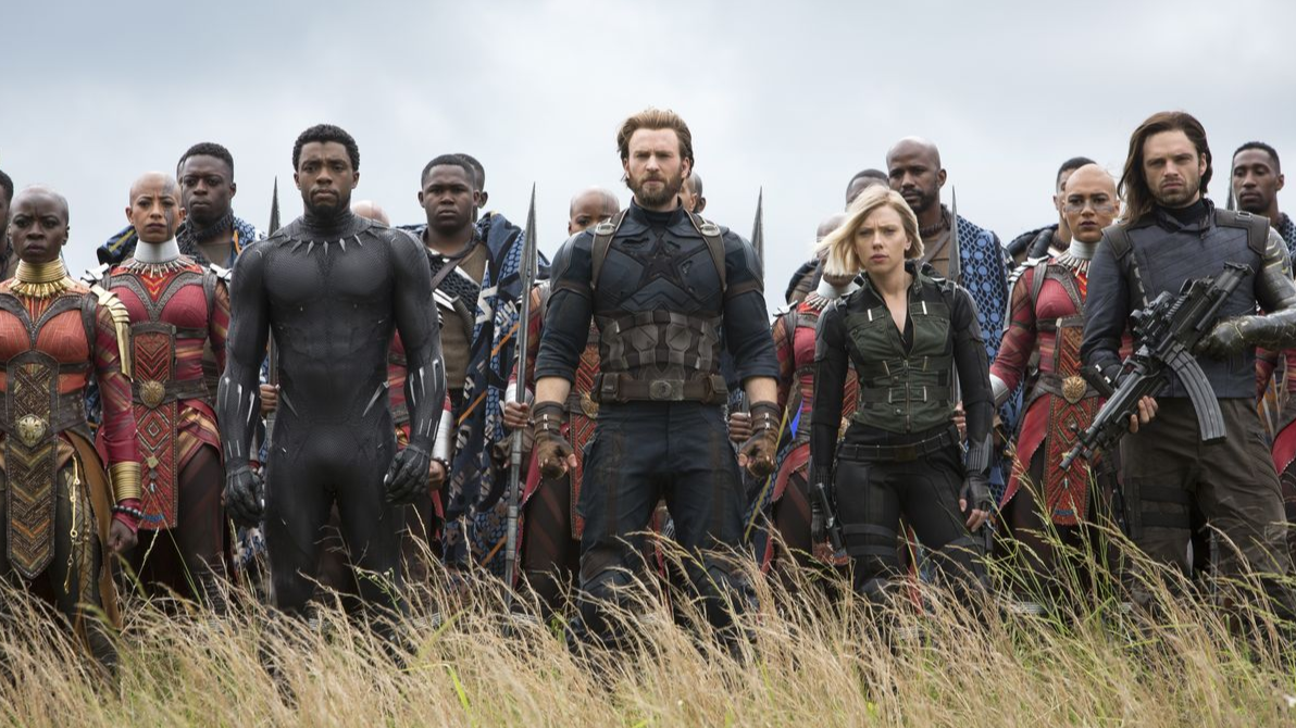 Joe Russo Says 'The Avengers 4' Could Be 180 Minutes Long