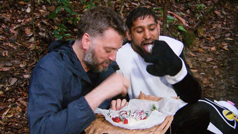 I'm A Celeb Contestants Have Already 'Lost Six Stone' Between Them