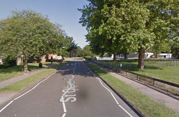 Suffolk police arrest fifth teen after Bury St Edmunds assault