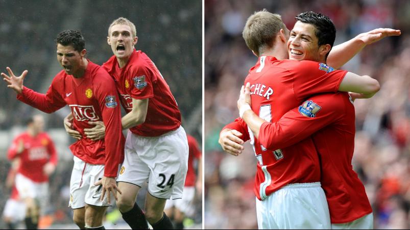 Darren Fletcher Reveals Manchester United Players Gave ...