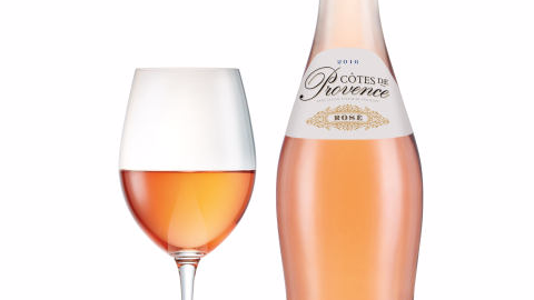 A £6 Aldi Rosé Has Been Voted One Of The World's Best Wines