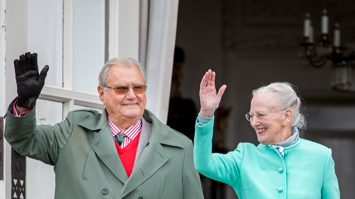 Danish Prince Refuses To Be Buried Alongside The Queen