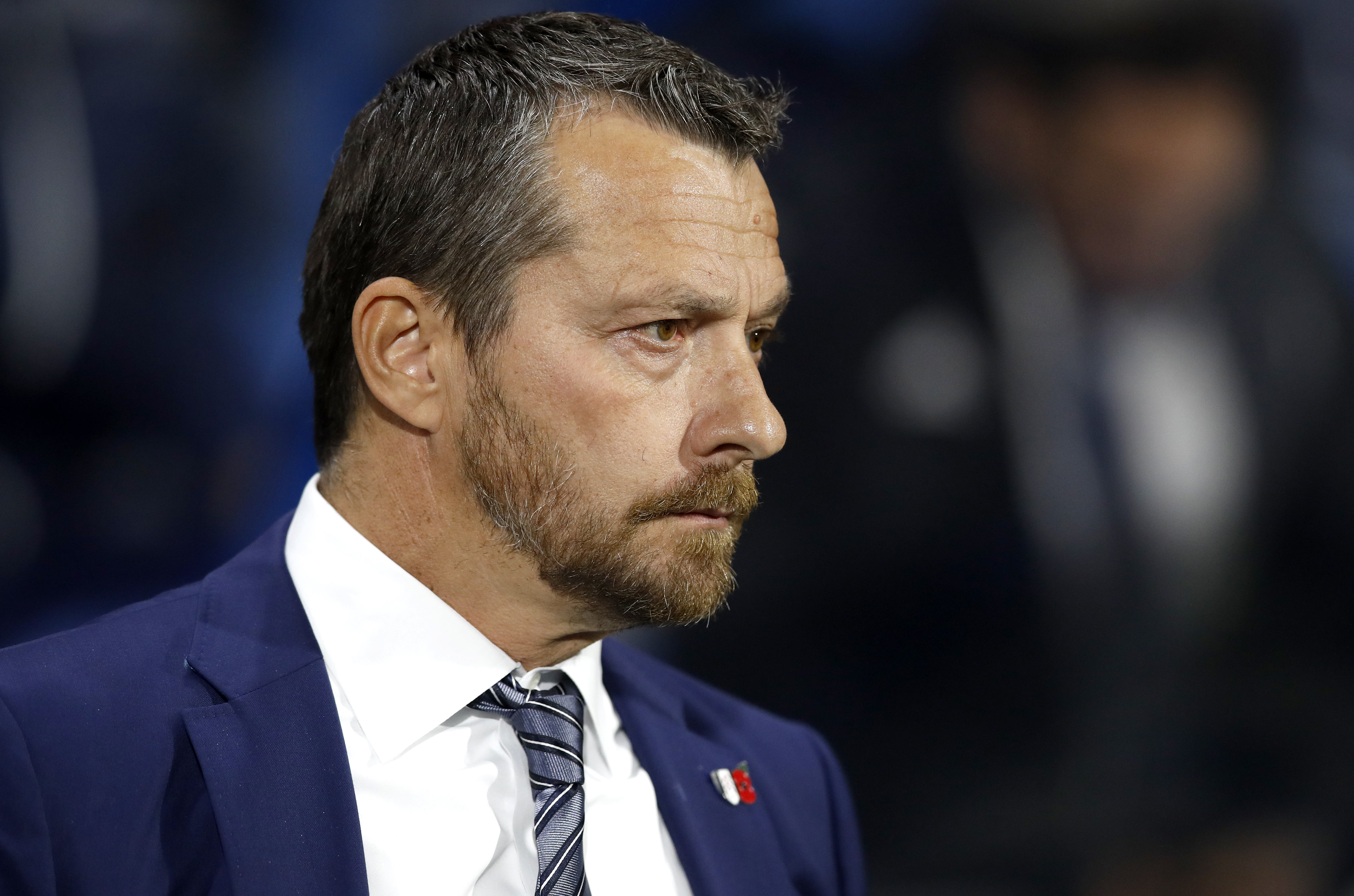 Things had been going dreadfully for Jokanovic. Image: PA Images