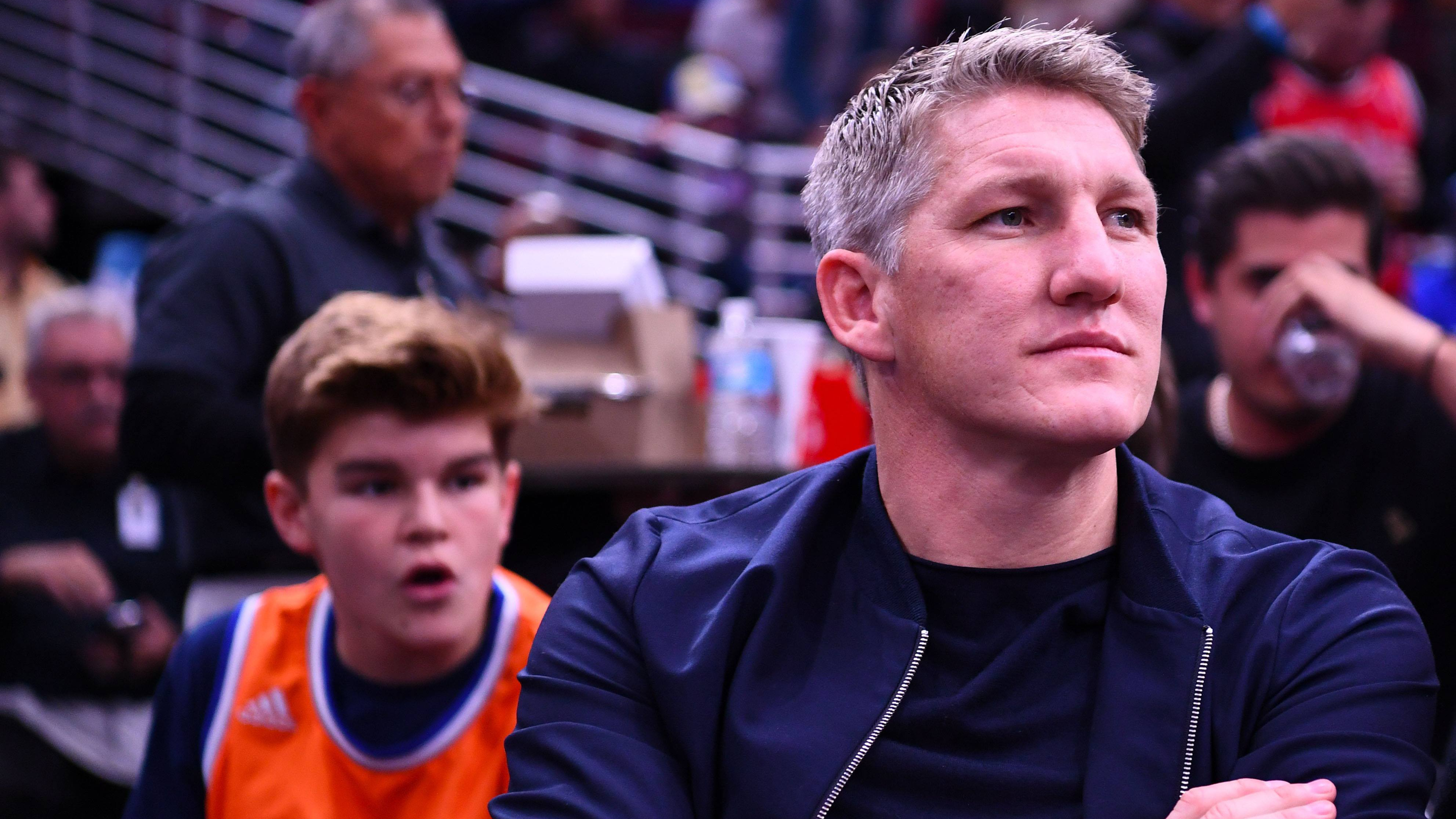 Bastian Schweinsteiger Given Incredible Offer To Join German Lower League Side