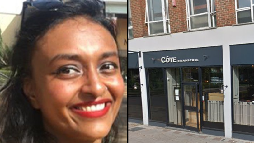 British-Asian Pair Claim Restaurant Turned Them Away Because Of Their Race