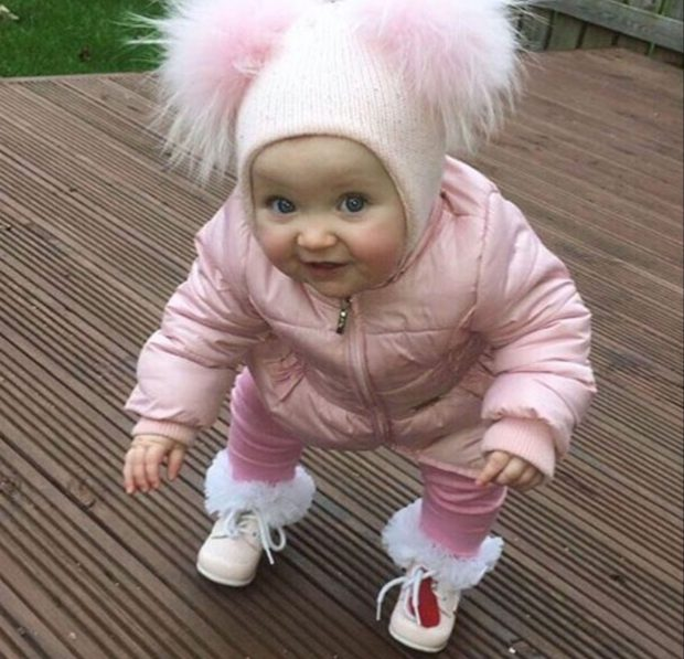 Toddler Aria