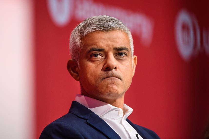 Air pollution row: Sadiq Khan cracks whip on wood-burning stoves