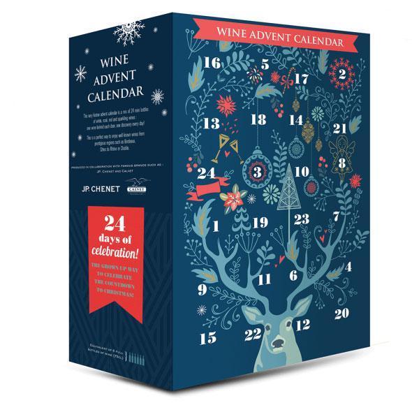 aldi advent calendar