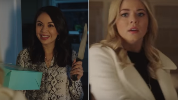 Pretty Little Liars Spin-Off Show The Perfectionists Releases First Trailer