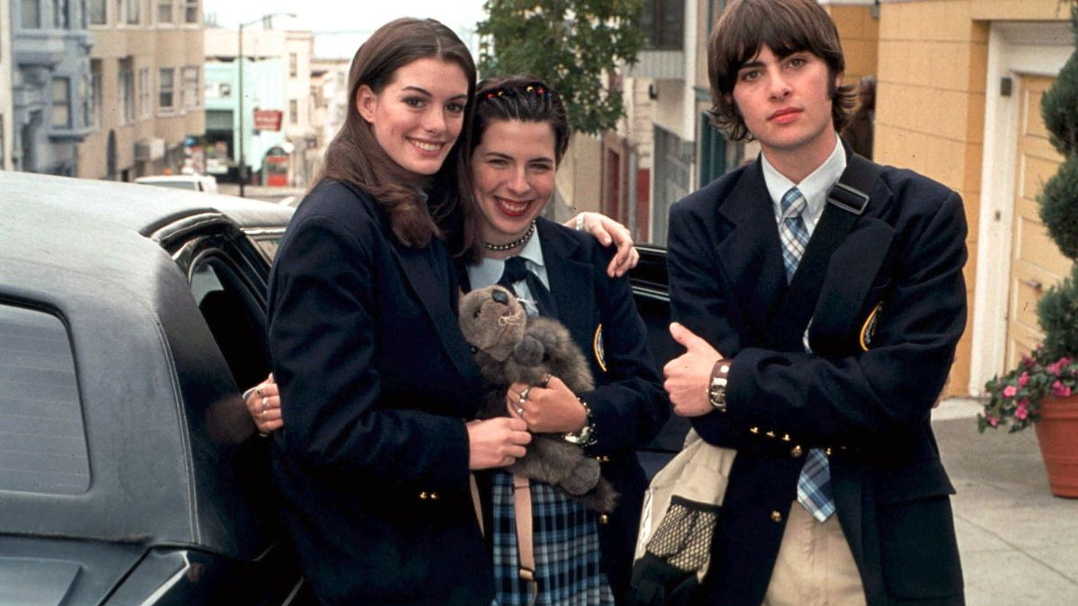 Michael From The Princess Diaries Is All Grown Up Now And He Looks SO Different