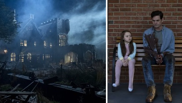 Netflix's New Horror Series Will Be Your New Spooky Obsession