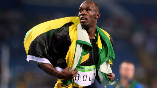 Usain Bolt: Thank You For The Memories