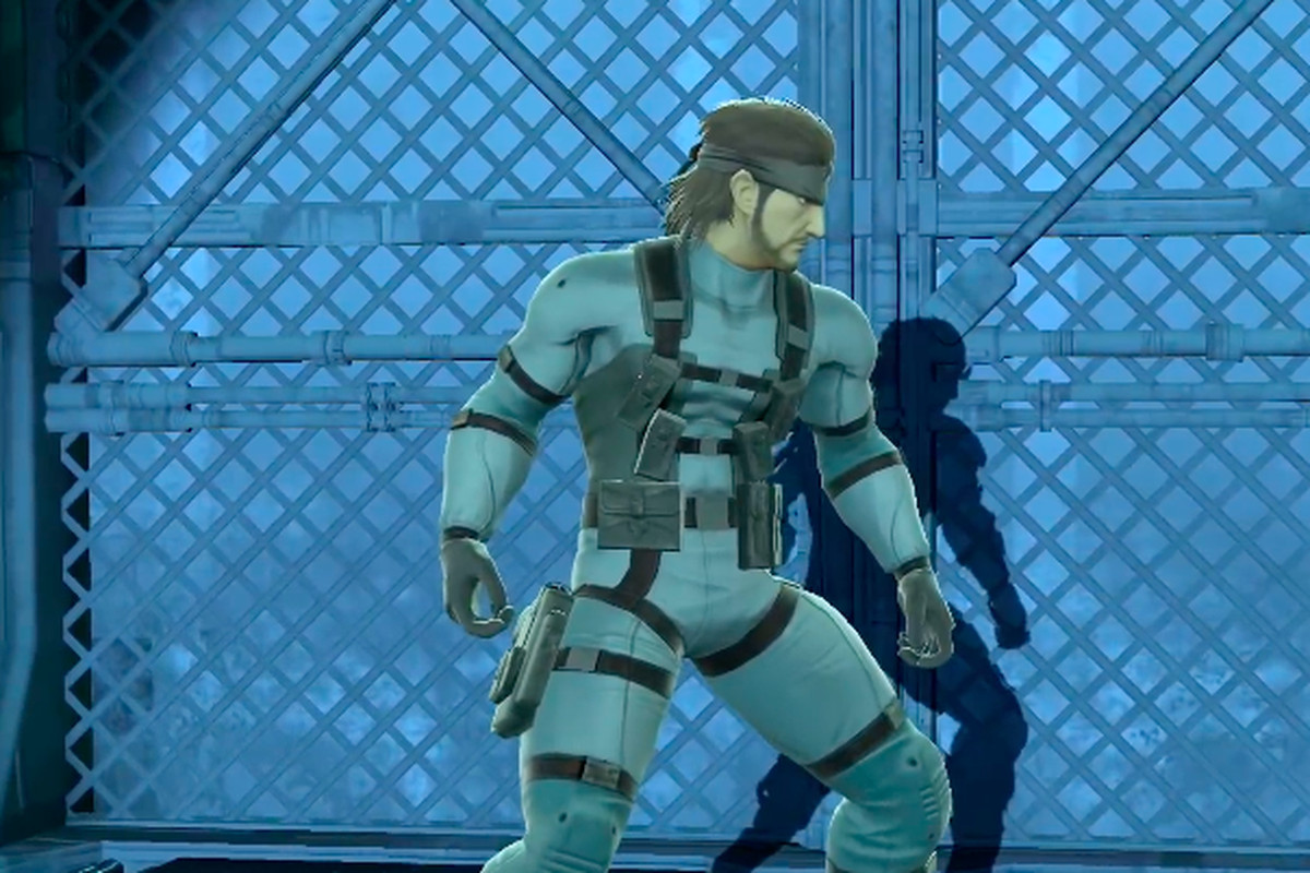 Metal Gear Solid Movie Could Star Oscar Isaac...If The Stars Align