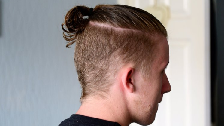 Boy Kicked Out Of Class For Copying Gareth Bales Hair Ladbible
