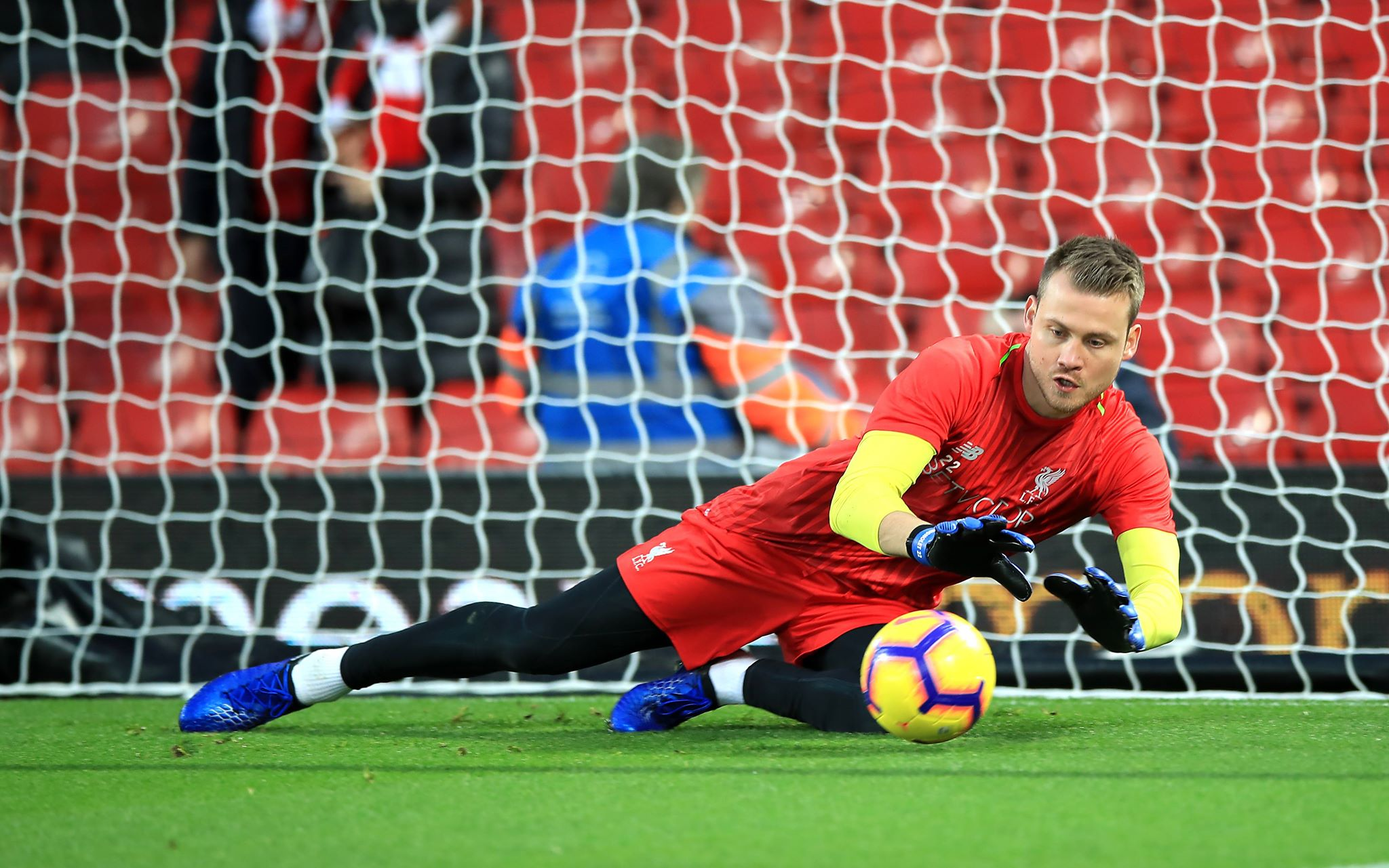 Liverpool's Alisson talks Karius, his dream, and why not Chelsea