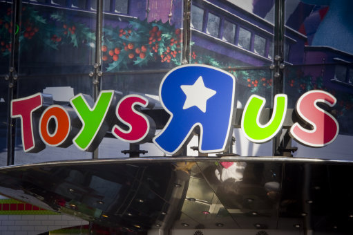 Popular US Toy Store Files for Bankruptcy