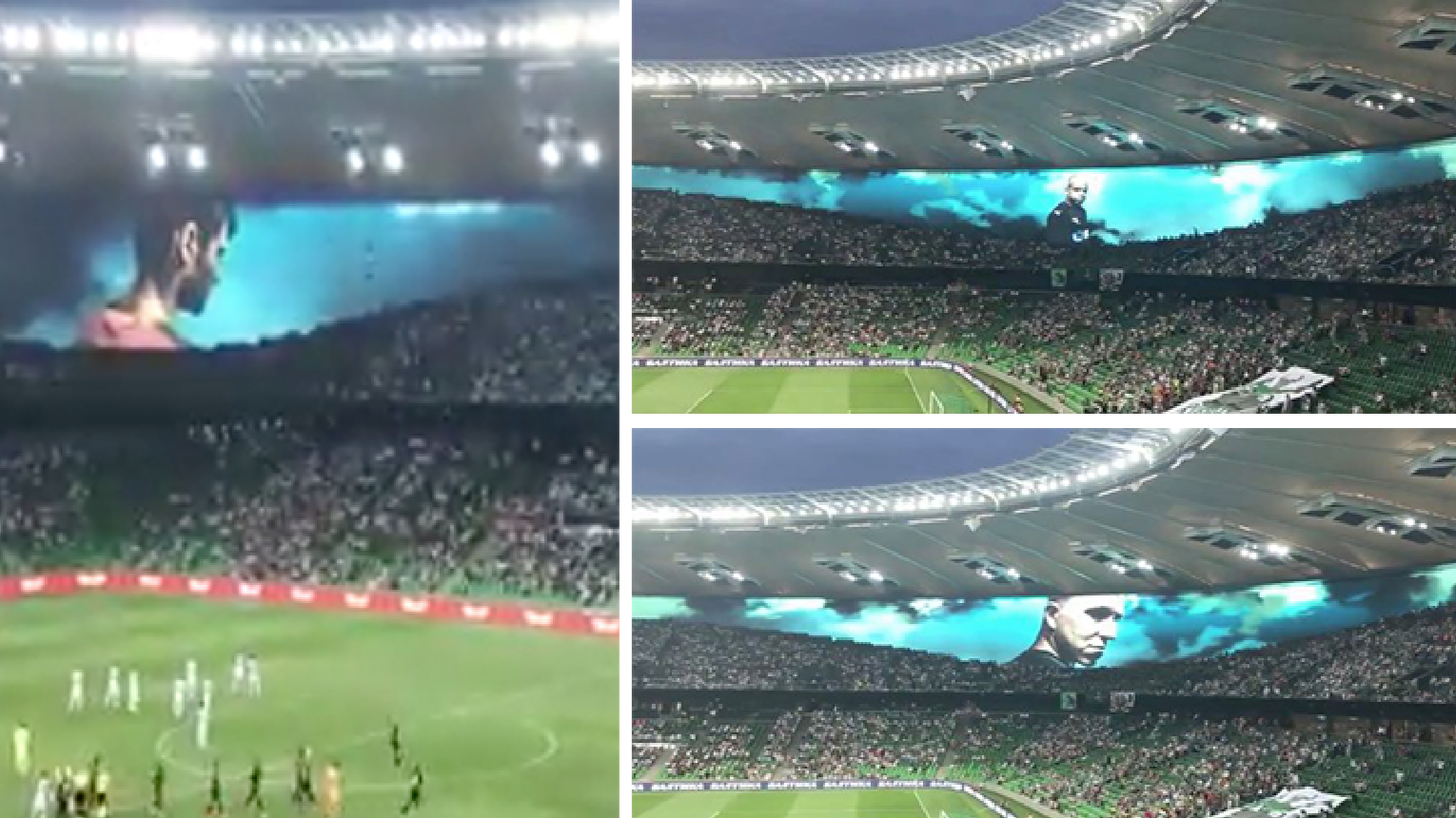 Fc Krasnodar S State Of The Art Stadium Is Out Of This World Sportbible