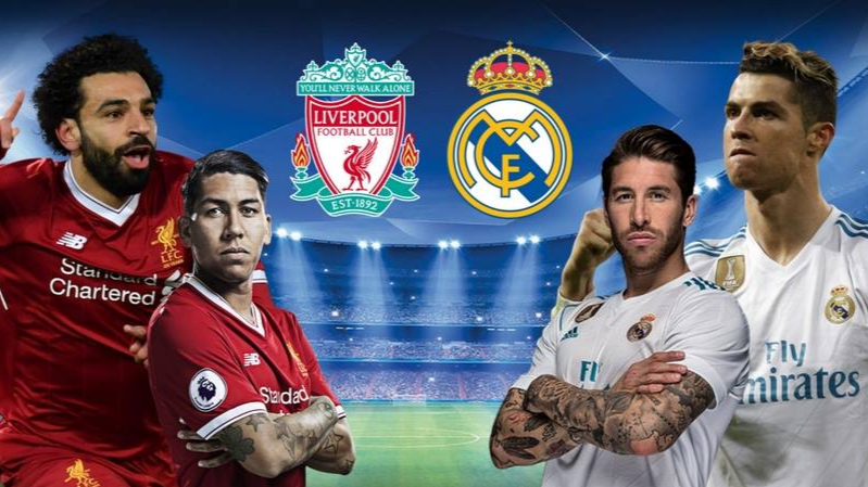 Liverpool Will Face Real Madrid In The Champions League Final