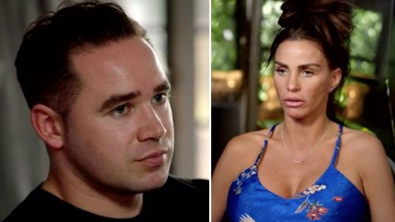 Kieran Hayler Finally Reveals Why He Cheated On Katie Price