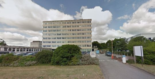 Poole Magistrates Court. Credit: Google