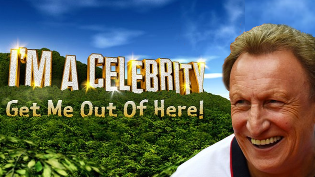 Neil Warnock Is Tempted To Appear On 'I'm A Celebrity...Get Me Out Of Here!'