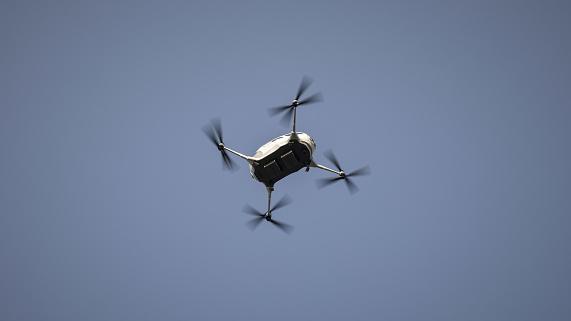 Werder Bremen Admit to Flying A Drone Over Hoffenheim's Training Ground