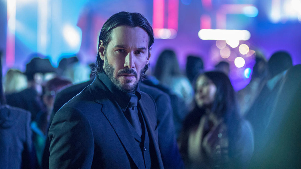 John Wick Chapter 3 gets its first synopsis and promotional poster