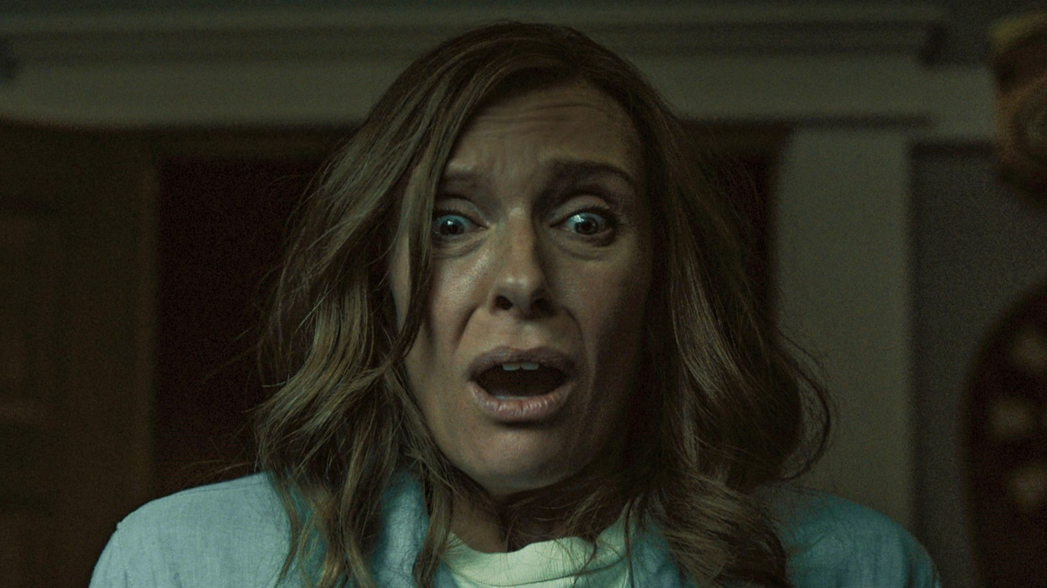 Watching Horror Movies Can Help People Cope With Anxiety