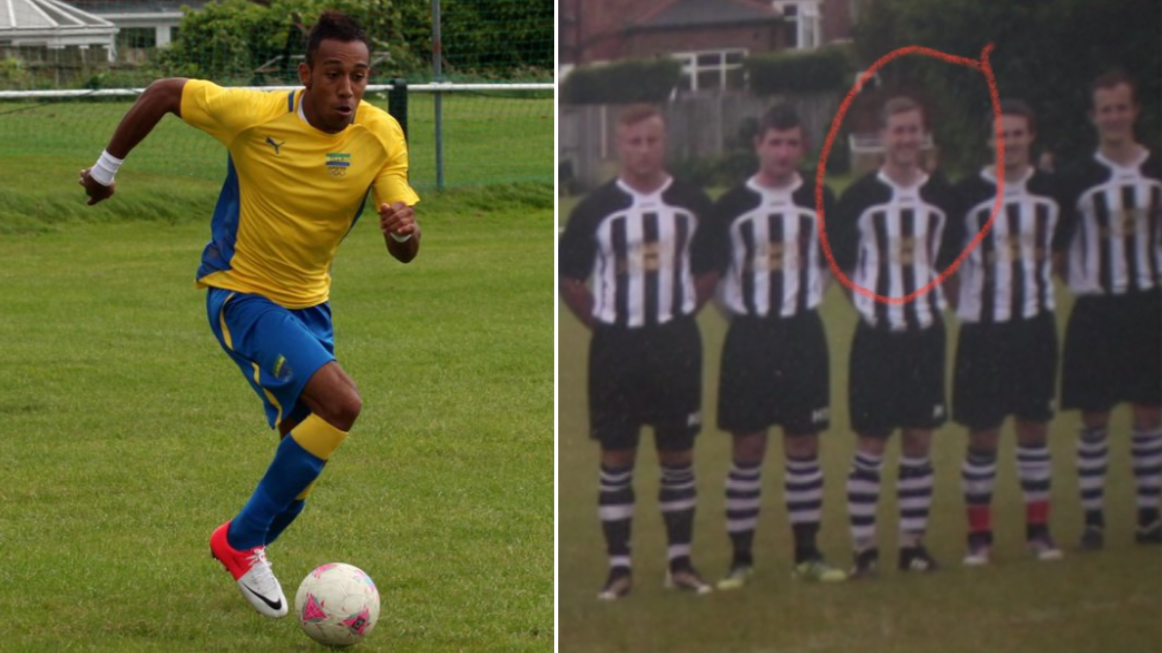 We Spoke To The Lad Who Marked Pierre-Emerick Aubameyang For 90 Minutes In 2012