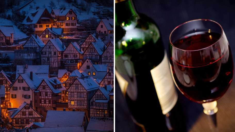 New Study Suggests You're More Likely To Drink Heavily If You Live In A Cold, Dark Climate
