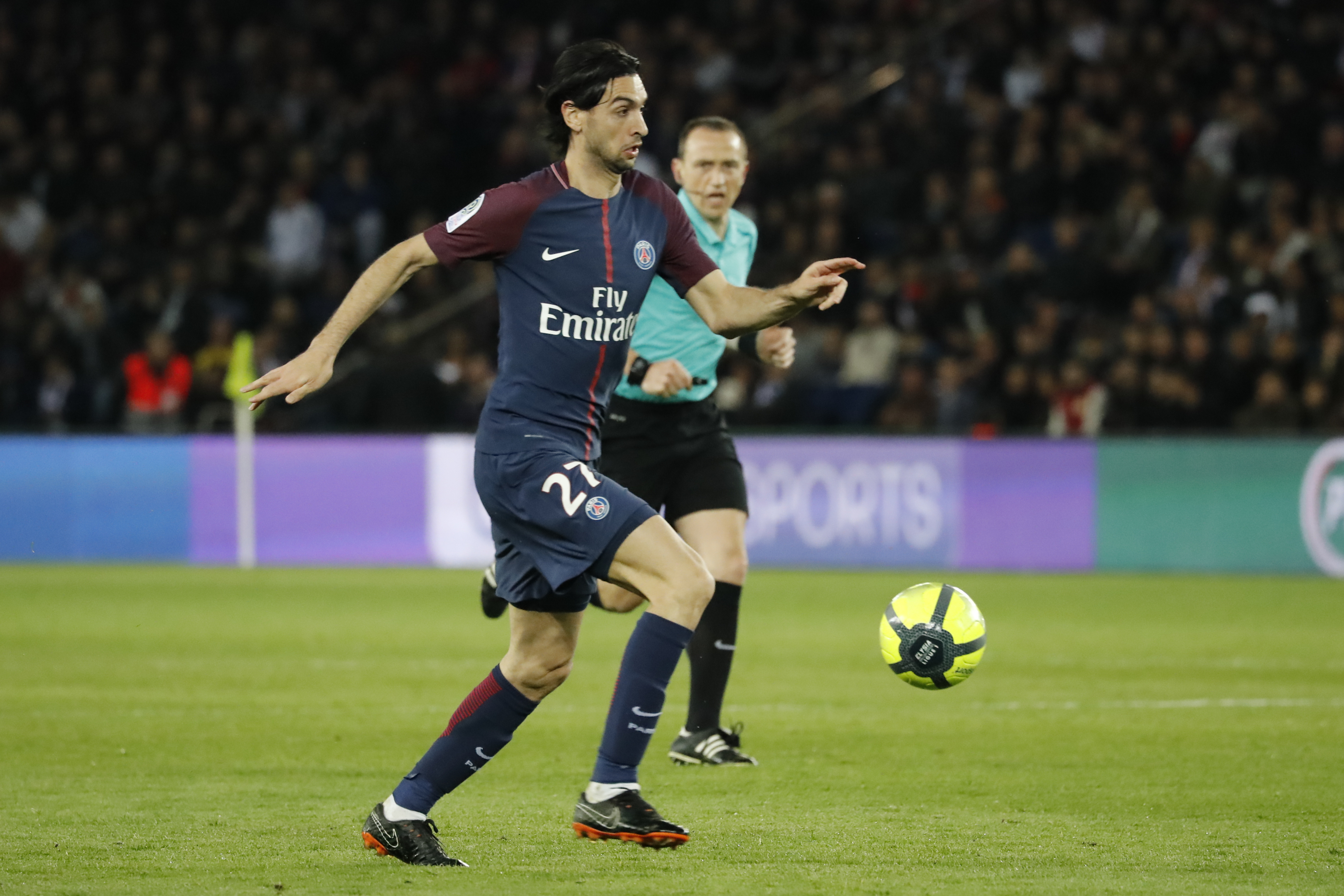 Pastore to West Ham
