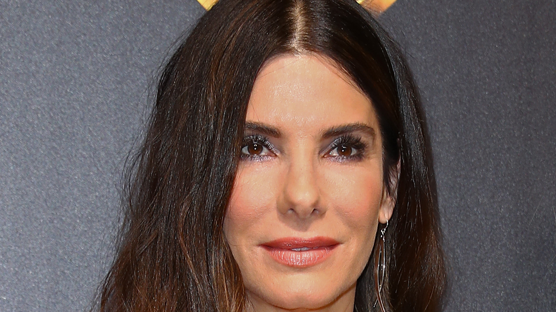 Sandra Bullock Has Facials Made From Korean Babies' Foreskins - Yep