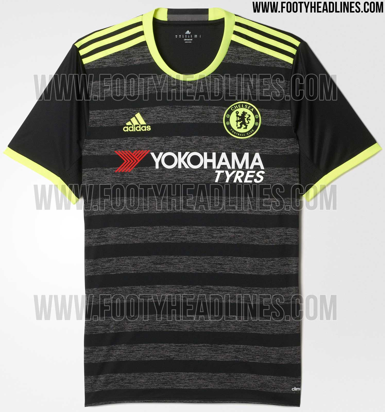9aa52655d Chelsea s New 2016 17 Away Kit Revealed - SPORTbible