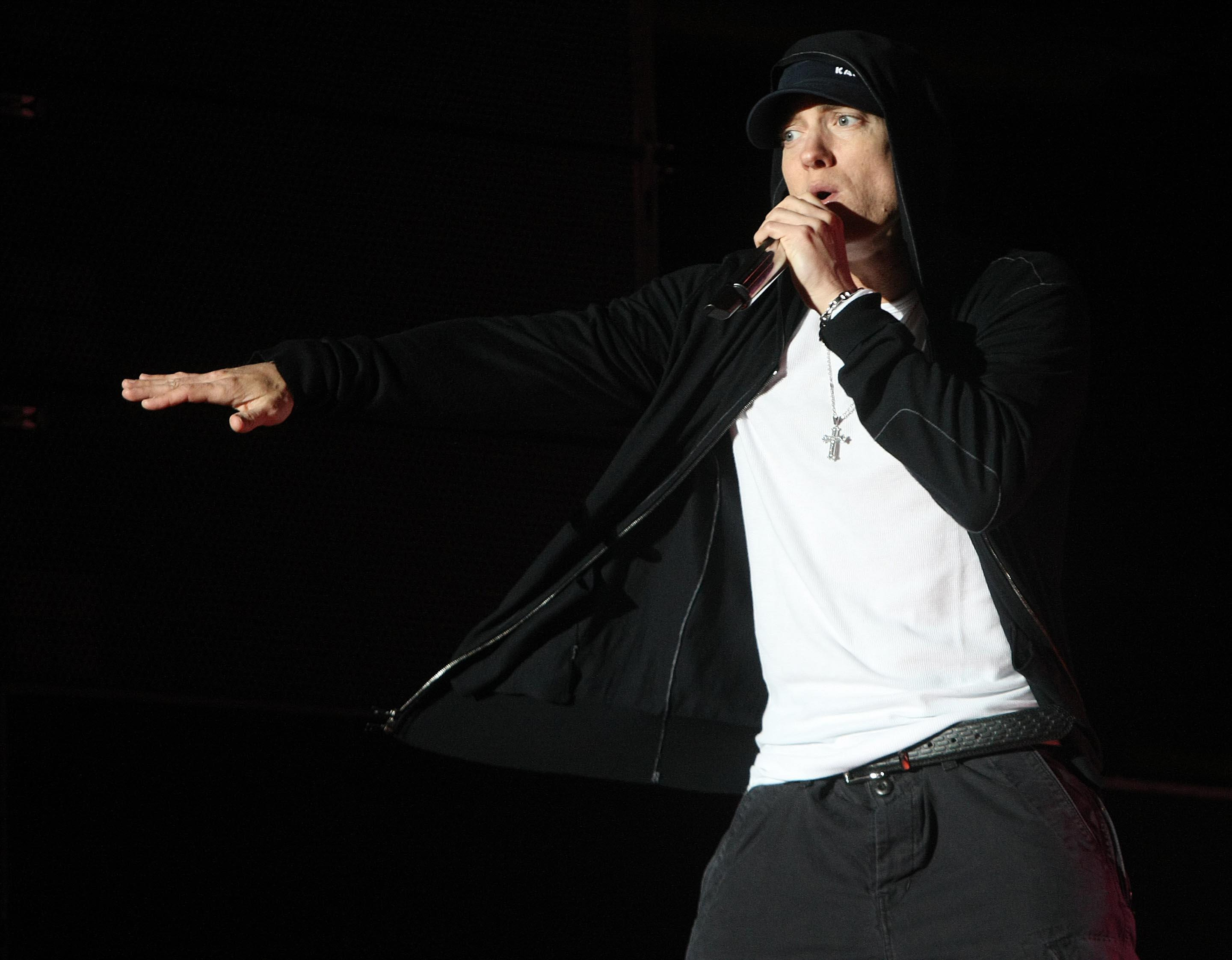 Here's Why Eminem's Latest Album Could Get Him Killed, According To Coolio