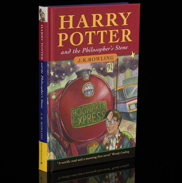 Should Christians Read Harry Potter