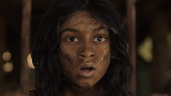 The Trailer For The New 'Jungle Book' Film Has Dropped And It's Incredible