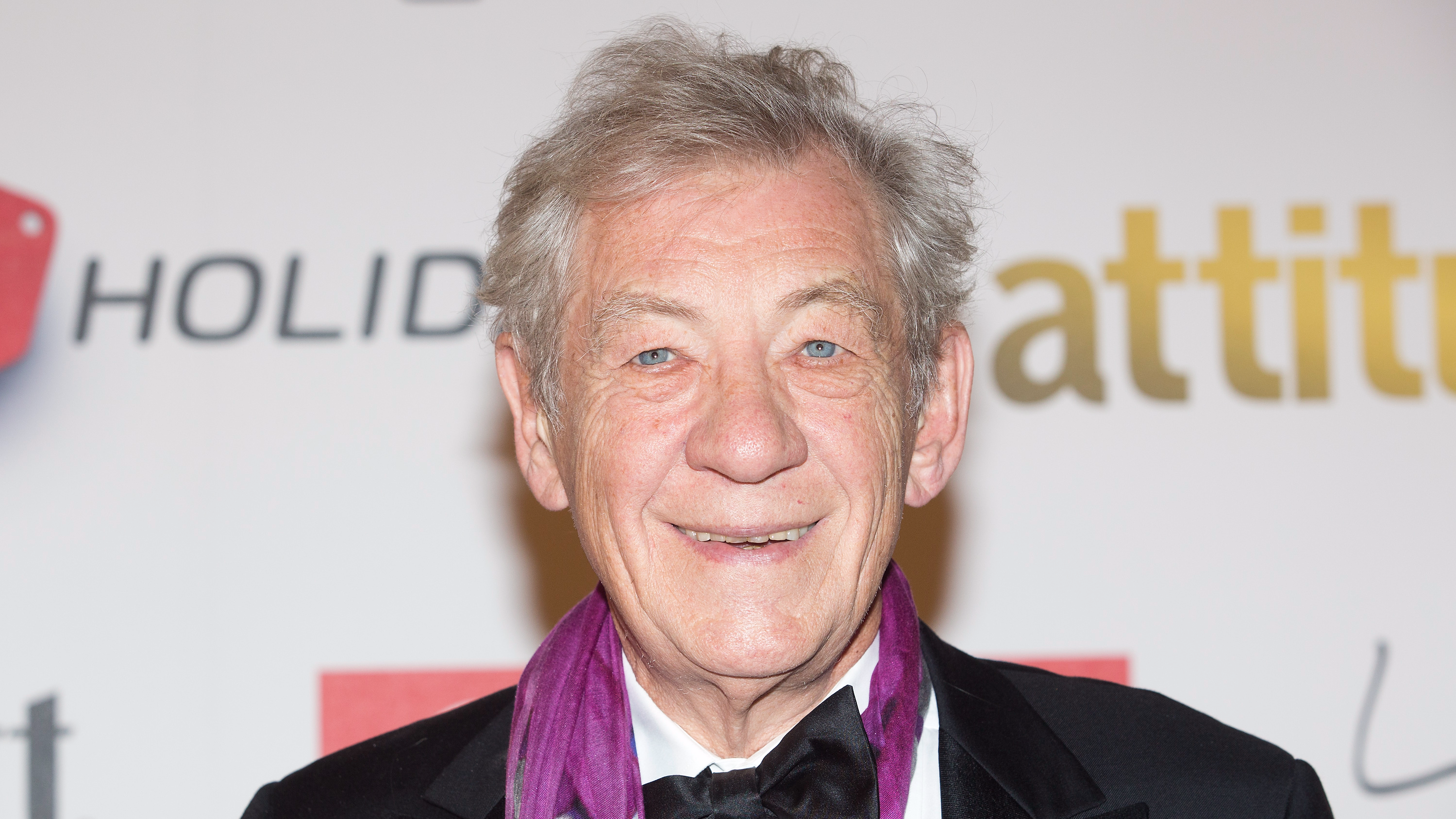 Sir Ian McKellen Is Interested In Playing Gandalf For Amazon's Lord Of The Rings Series
