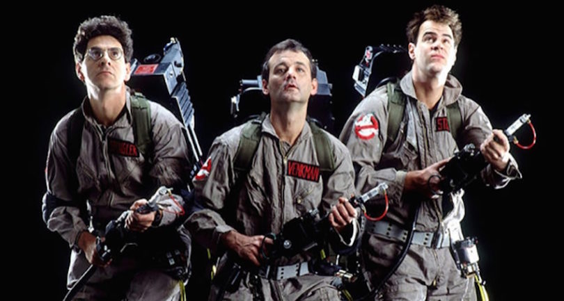 New Ghostbusters film to be released in 2020