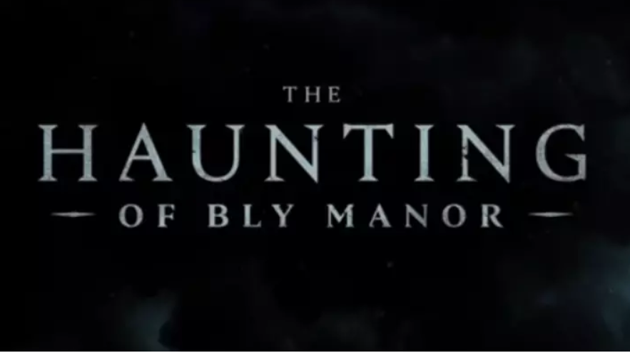Haunting Of Bly Manor Filming Location
