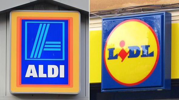 Aldi And Lidl Went At It On Twitter In One Of The Best Debates Ever