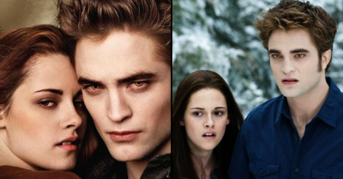 Twilight Has Been Voted The Worst Movie Of All Time - LADbible