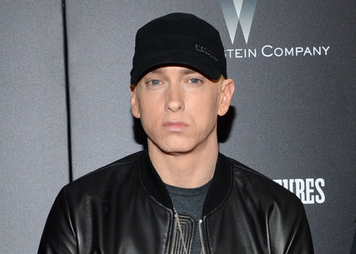 Eminem Announces Huge Summer Shows At London's Twickenham Stadium