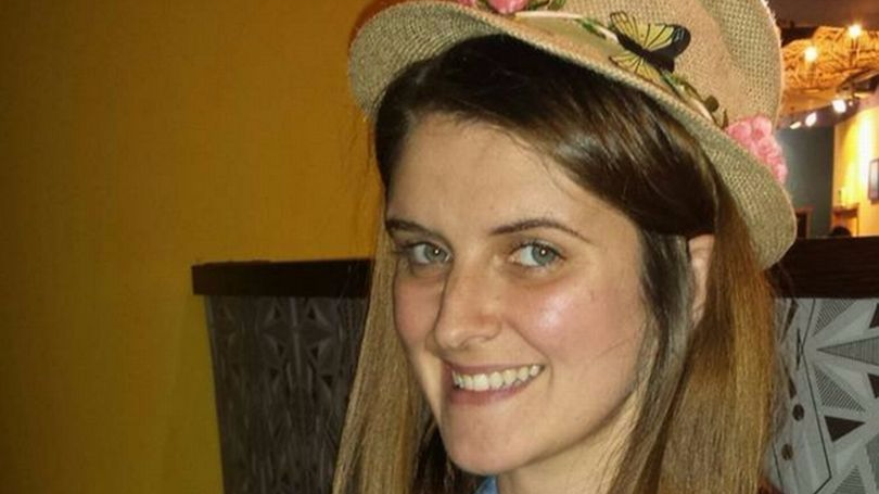 Tragic Final Text Message From Young Mum Who Took Her Own Life