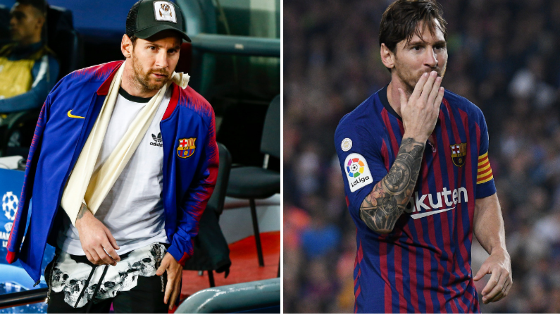 Why Lionel Messi Is Desperate To Play Against Inter Milan