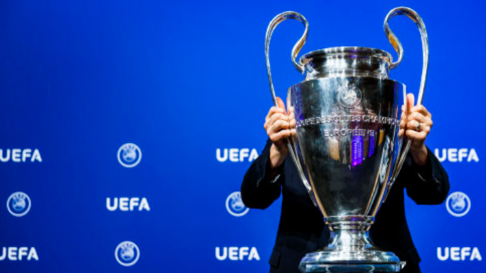Alcohol Will Be Sold At Champions League And Europa League Matches From Next Season