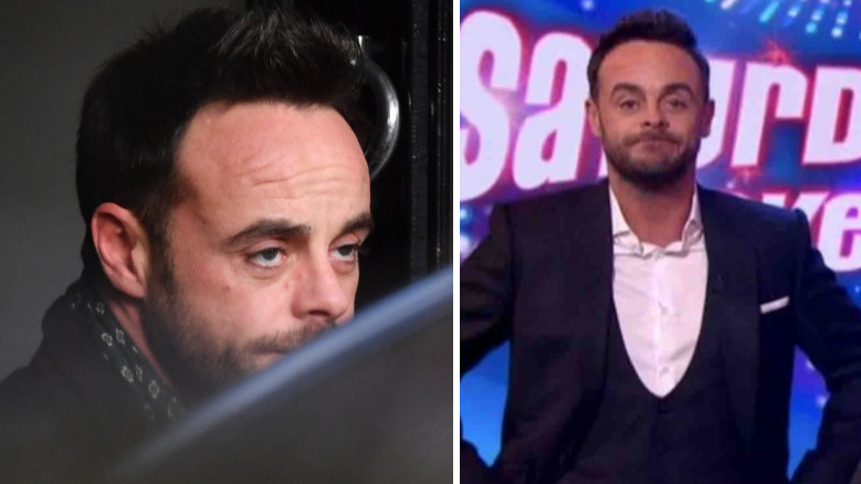 BREAKING: Ant McPartlin Pleads Guilty To Drink Driving