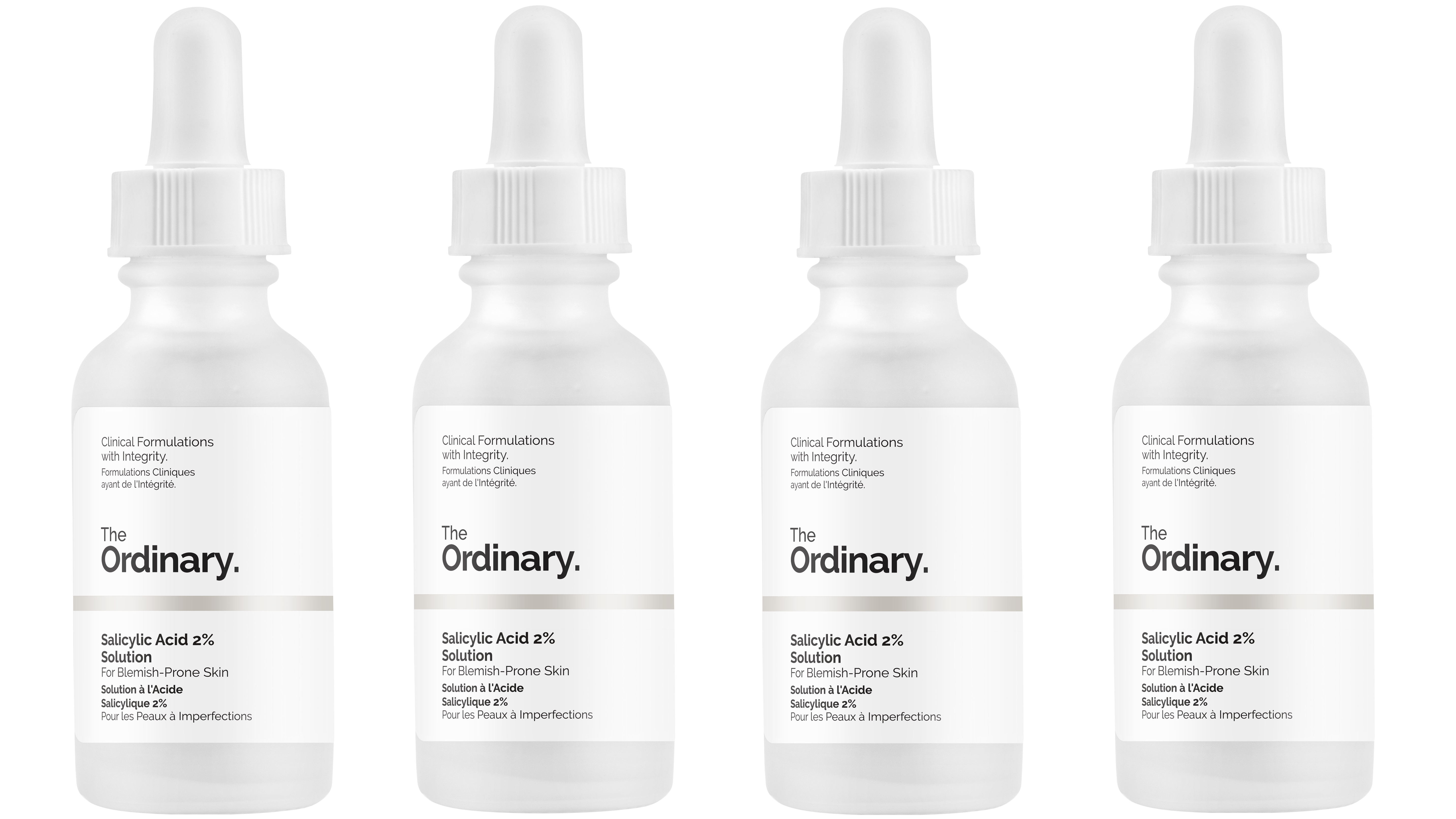 Beauty Buffs Are Raving Over This £4.25 'Blackhead Banishing' Solution From The Ordinary